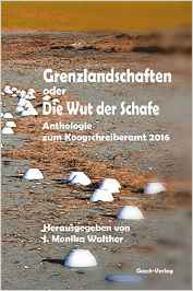 Anthologie Grenzlandschaften
